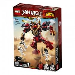 Lego® 70665 Robot Samurái
