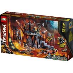Lego® 71717 Viaje a las Mazmorras Calavera
