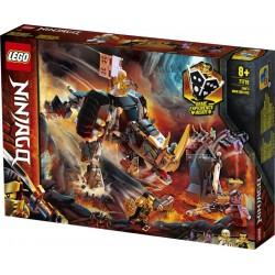 Lego® 71719 Criatura Mino de Zane