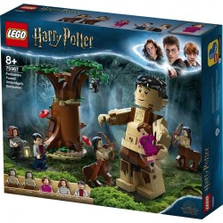 Lego® 75967 Bosque Prohibido: El Engaño de Umbridge