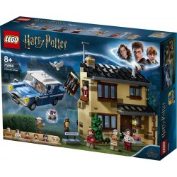 Lego® 75968 Número 4 de Privet Drive