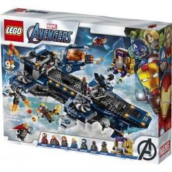 Lego® 76153 Helitransporte de los Vengadores