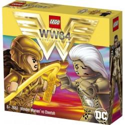 Lego® 76157 Wonder Woman™ vs Cheetah