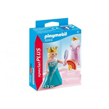 Playmobil® 70153 Princesa con Maniquí