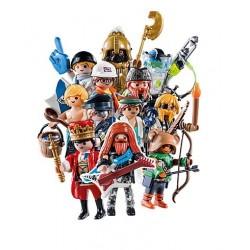 Playmobil® 70369 Colección Completa Sobre Sorpresa  Serie 18 Niños