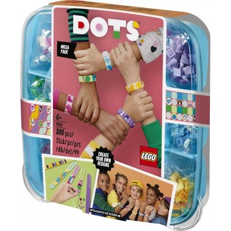 LEGO® 41913 Megapack de Pulseras