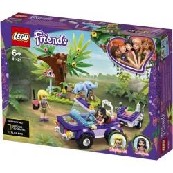 LEGO® 41421 Rescate en la Jungla del Bebé Elefante
