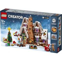 Lego® 10267 Casa de Pan de Jengibre