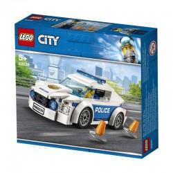 Lego® 60239 Coche Patrulla de la Policía