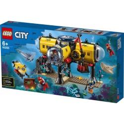 Lego® 60265 Océano: Base de Exploración