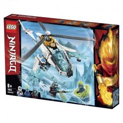 Lego® 70673 Shuricóptero
