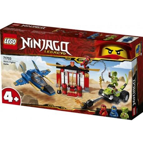 Lego® 71703 Batalla en el Caza Supersónico