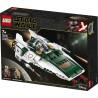 Lego® 75248 Caza Estelar Ala-A de la Resistencia