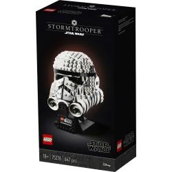 Lego® 75276 Casco de Soldado de Asalto