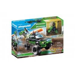 Playmobil® 70460 Todoterreno de Aventuras