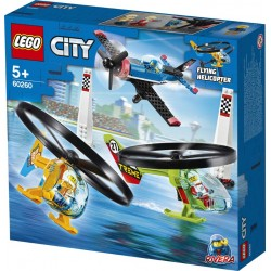 Lego® 60260 Carrera Aérea