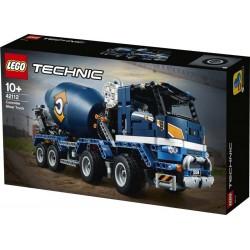 Lego® 42112 Camión Hormigonera