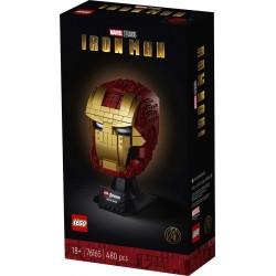 Lego® 76165 Casco de Iron Man