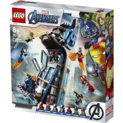 Lego® 76166 Batalla en la Torre de los Vengadores