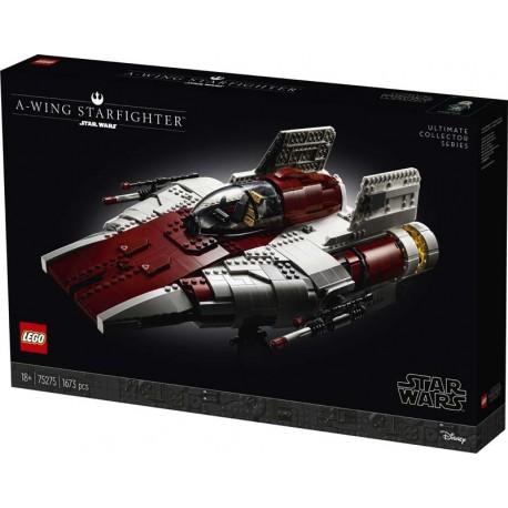 Lego® 75275 Caza Estelar Ala-A