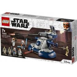 Lego® 75283 Tanque Blindado de Asalto