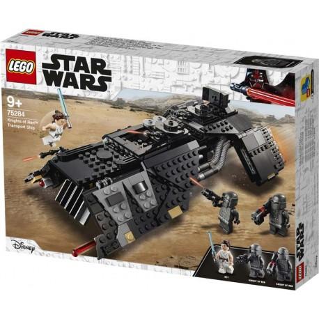 Lego® 75284 Nave de Transporte de los Caballeros de Ren