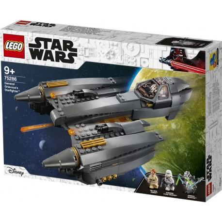 Lego® 75286 Caza Estelar del General Grievous