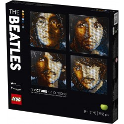 Lego® 31198 The Beatles