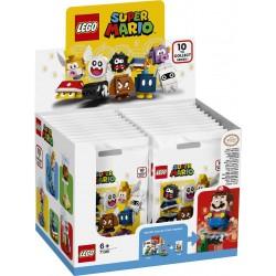 Lego® 71361 20 Unidades Caja Completa Packs de Personajes