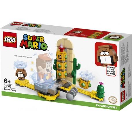 LEGO® 71363 Set de Expansión: Pokey del Desierto