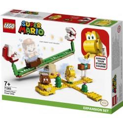 Lego® 71365 Set de Expansión: Superderrape de la Planta Piraña