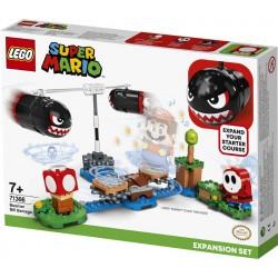 Lego® 71366 Set de expansión: Avalancha de Bill Balazos