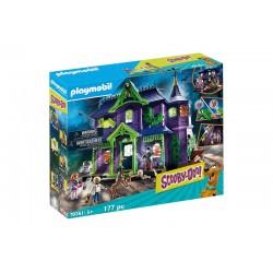 Playmobil® 70361 Aventura en la Mansión Misteriosa