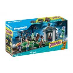 Playmobil® 70362 Aventura en el Cementerio