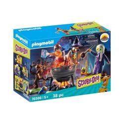 Playmobil® 70366 Aventura en el Caldero de la Bruja