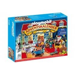 Playmobil® 70188 Calendario de Adviento Navidad en la Juguetería