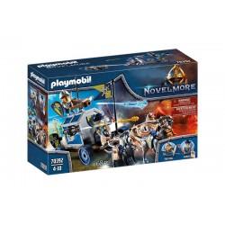 Playmobil® 70392 Transporte del Tesoro Novelmore