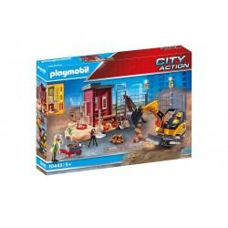 Playmobil® 70443 Mini Excavadora