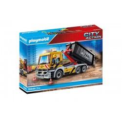 Playmobil® 70444 Camión de Construcción