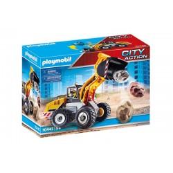Playmobil® 70445 Cargadora Frontal