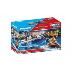 Playmobil® 70463 Guardacostas y Ladrón en Moto de Agua