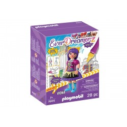 Playmobil® 7038473 Viona Comic World