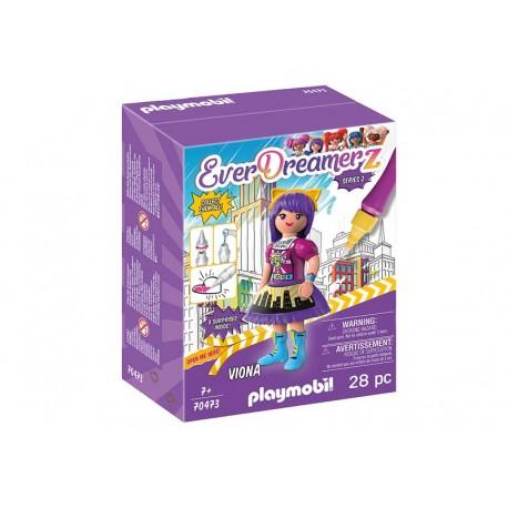 Playmobil® 7038473 Viona Comic World