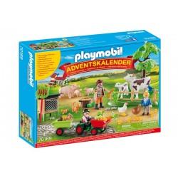 Playmobil® 70189 Calendario de Adviento Navidad en la Granja