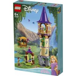 Lego® 43187 Torre de Rapunzel