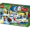 Lego® 60268 Calendario de Adviento Lego® City