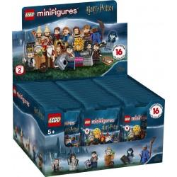 Lego® 71028  Sobre Sorpresa Harry Potter 2, Caja Completa