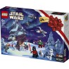Lego® 75279 Calendario de Adviento Star Wars