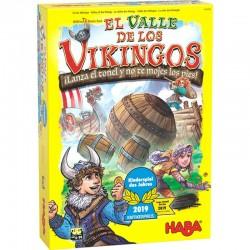 HABA® El Valle de los Vikingos