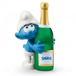 Schleich® 20821 Pitufo con Botella